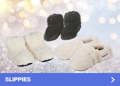Slippies Wärmeschuhe
