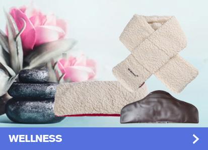 Wellness Produkte Mikrowelle