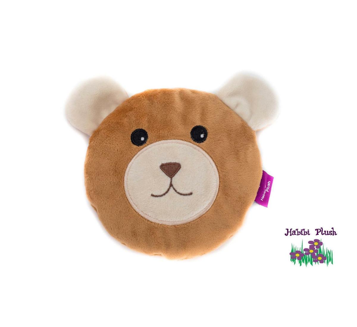 Habibi Plush : Wärmekissen Bär