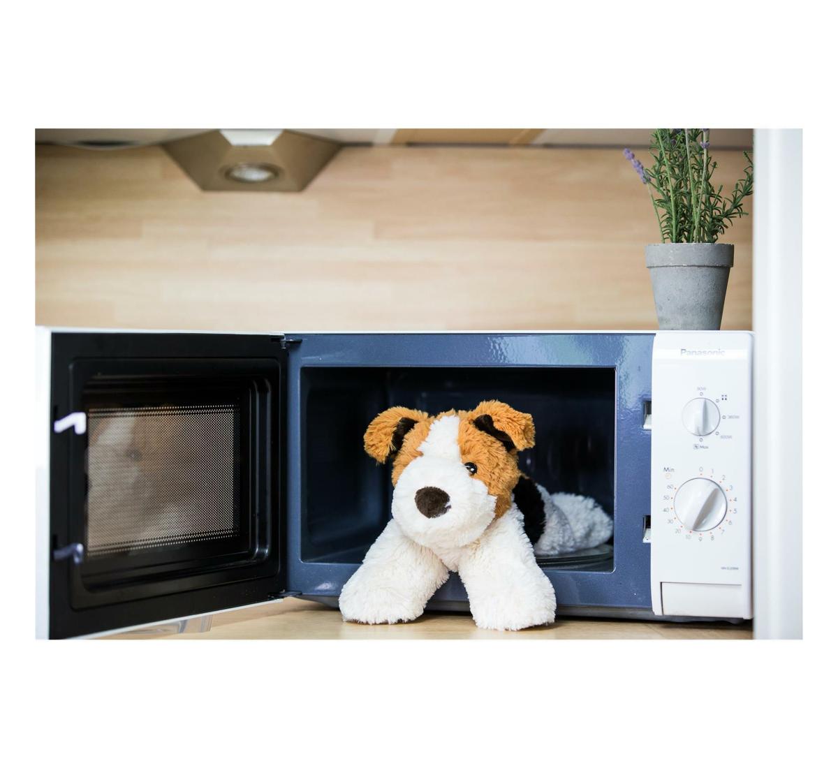 - Habibi Plush : Hund Terrier -