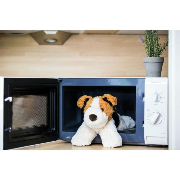 Habibi Plush : Hund Terrier