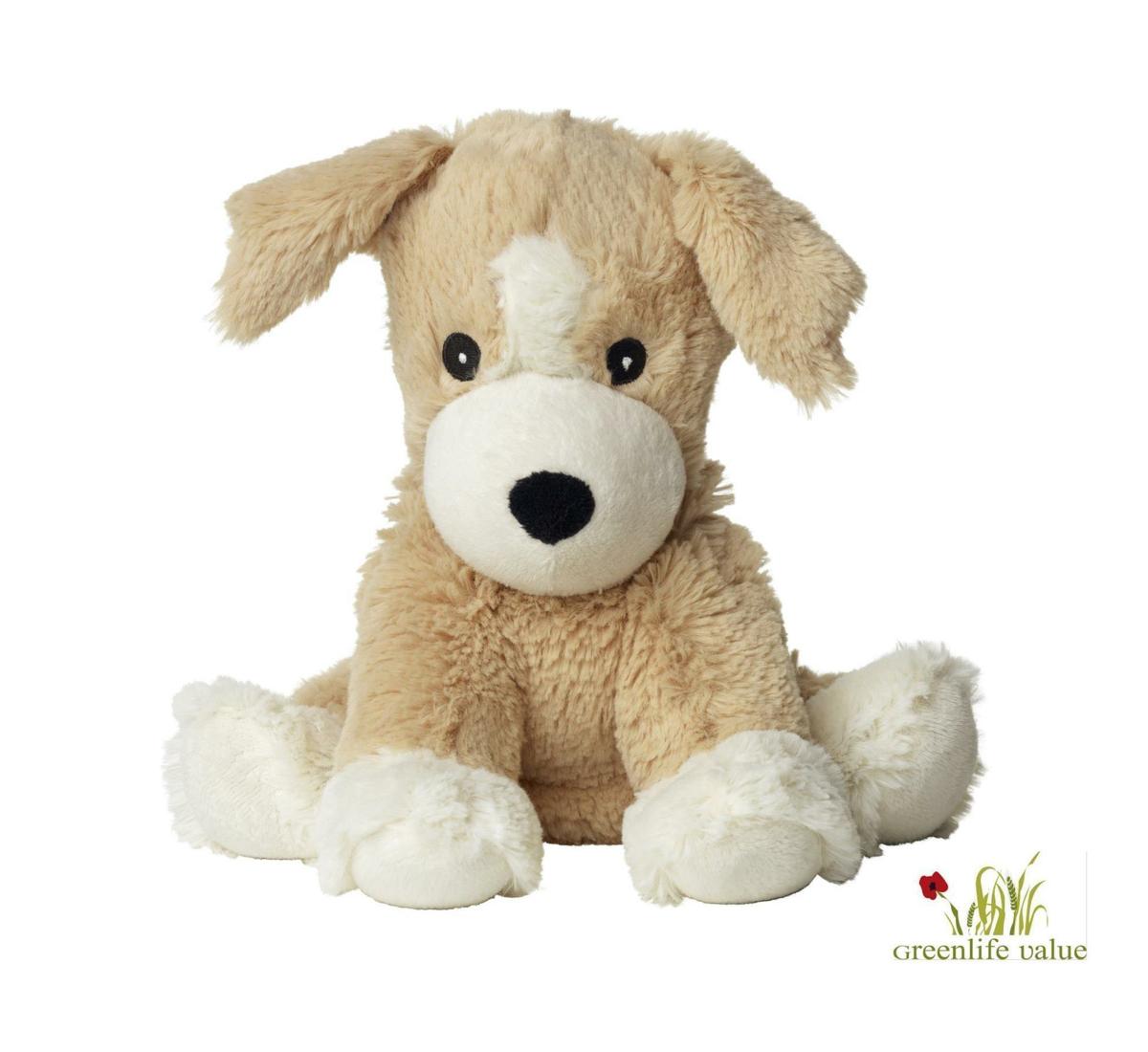 - Warmies : Hund Unser Welpe  -
