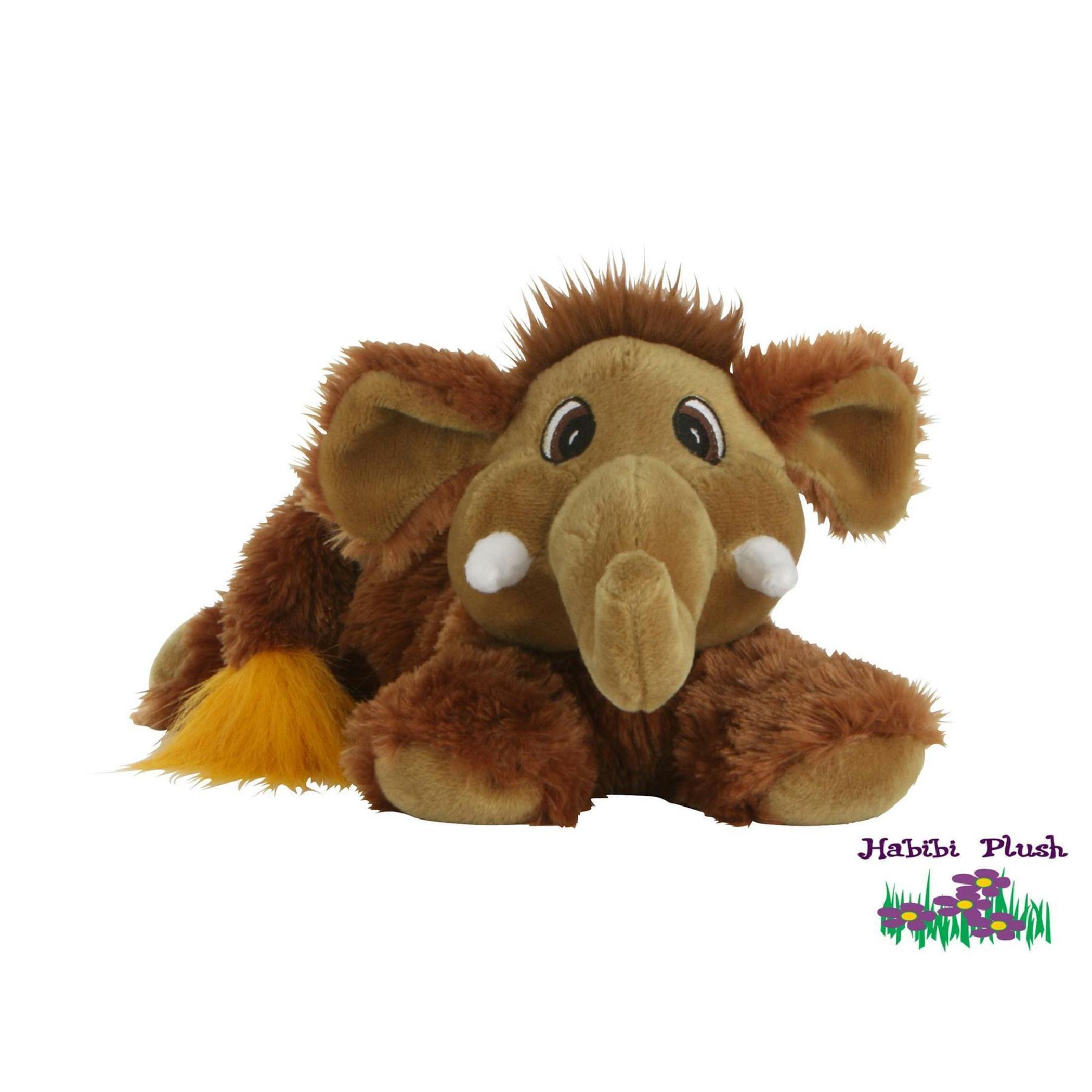 - Habibi Plush : Habibi Classic Mammut  -