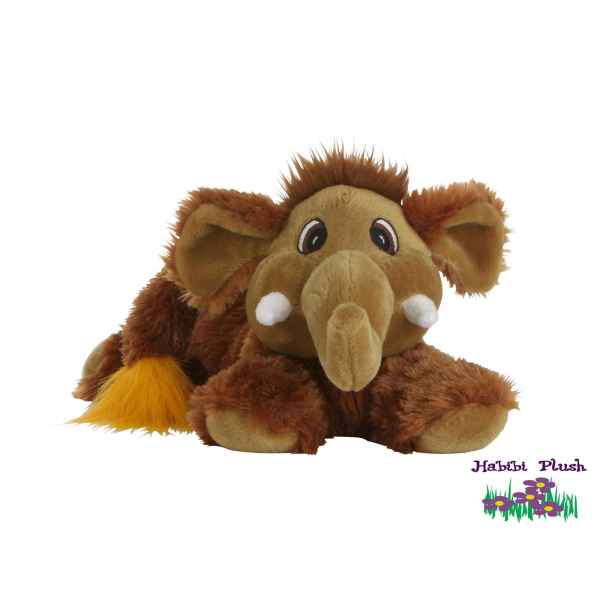 Habibi Plush : Classic Mammut