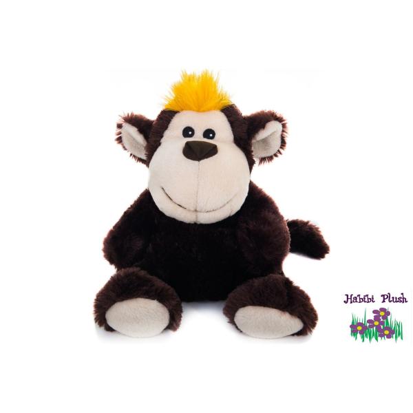 Habibi Plush : Schimpanse