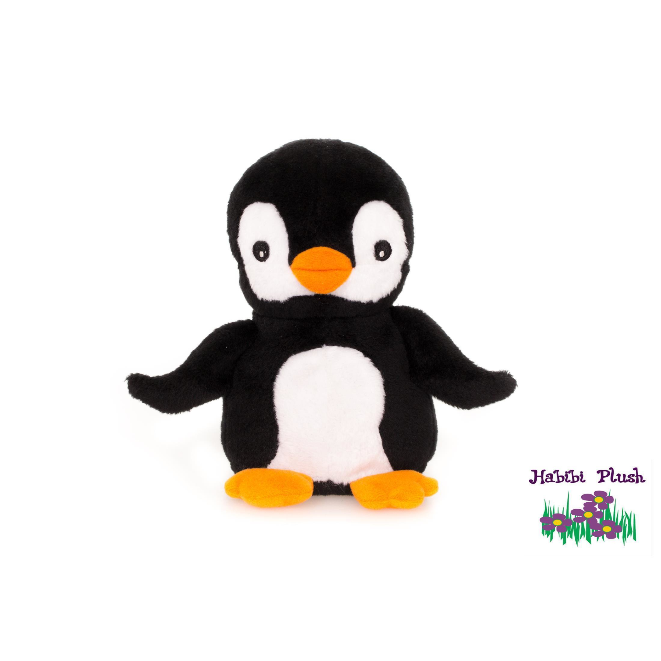 - Habibi Plush : Habibi Midi Pinguin mit herausnehmbarem Duftsäckchen -