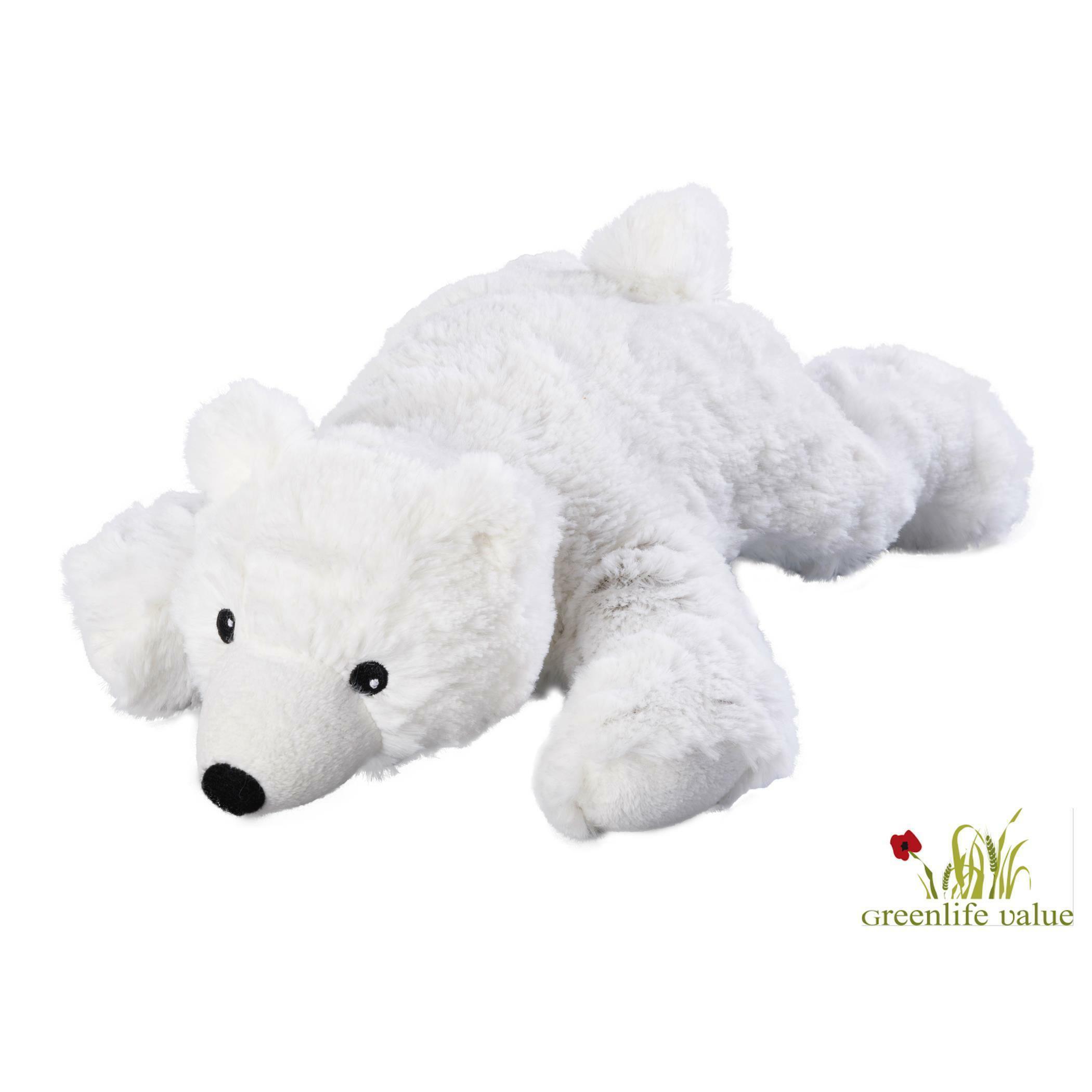 Warmies : Eisbär