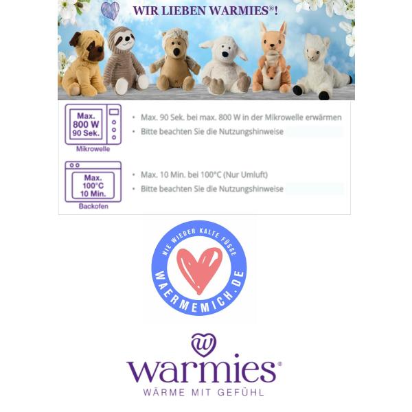 Warmies :Pure ESEL