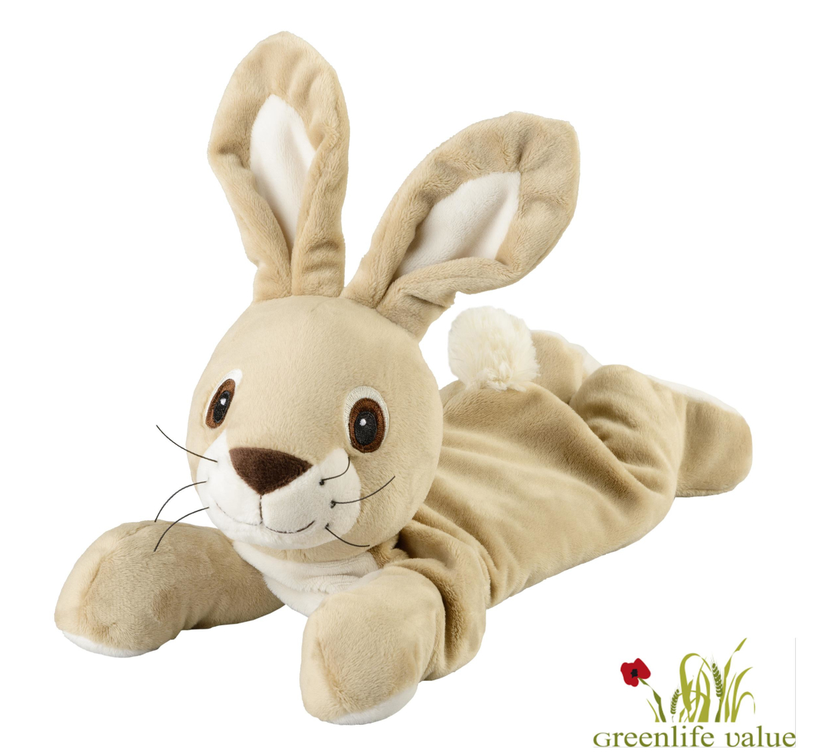 - Warmies :Bunny -