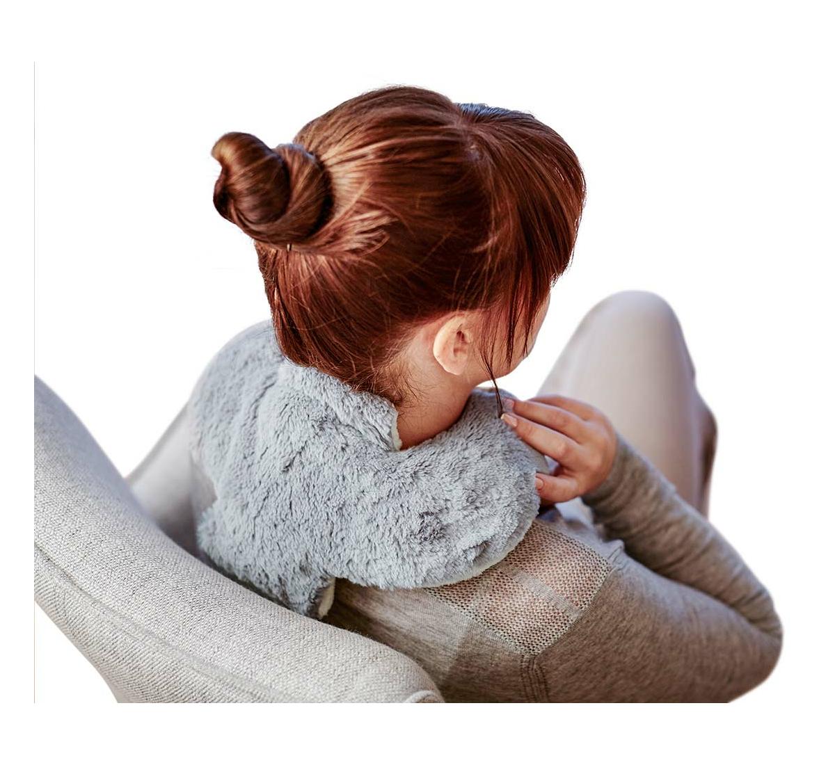 marvida care: Komfort-Nackenwärmer...