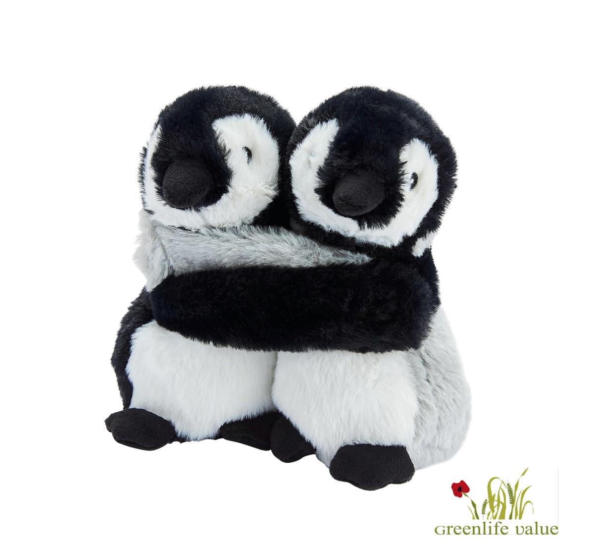 Warmies : MINIS Kuschel Freunde Pinguine